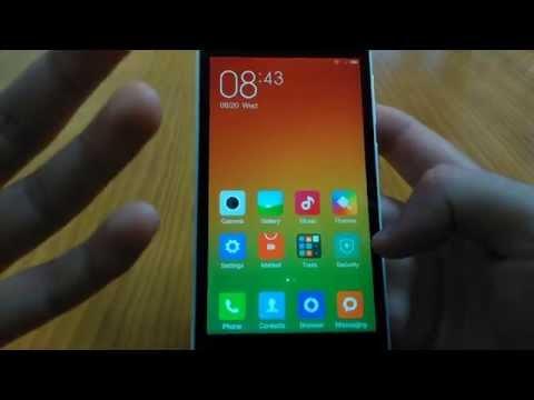 Ya se puede descargar MIUI 6 para el Xiaomi Mi3