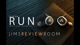 Jaybird Run - Truly Wireless Earphones - REVIEW