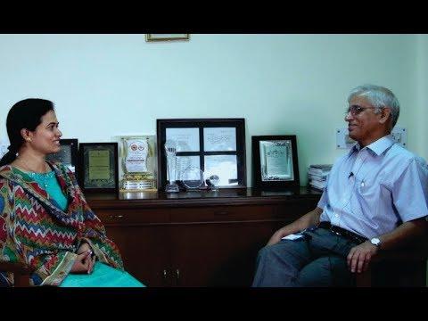 An Officer And A Gentleman - Dr Chandra Sekhar Garudadri