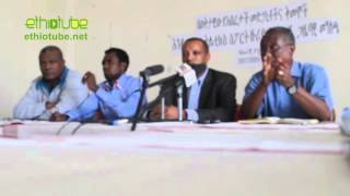 Ethiopia: EAA Press Conference on Doping - Remarks by Medical Expert Dr. Ayalew Tilahun | April 2016