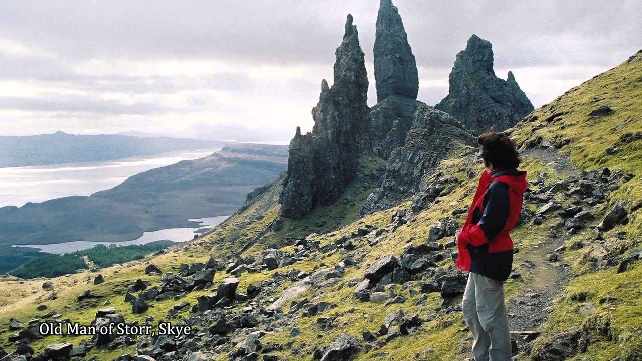 Wales Hiking Tours