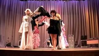 Cosplay Con 3 - Dance - Pandora Hearts