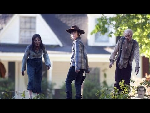 The Walking Dead Season 4 Episode 9 After Video Review