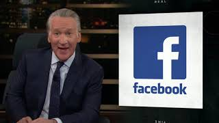 New Rule: The Zuck Stops Here | Real Time with Bill Maher (HBO)
