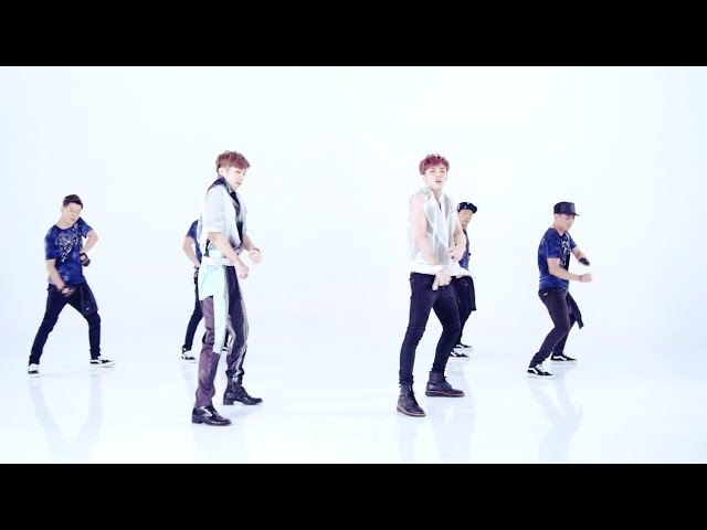 """Tasty """"你知道我吗(You Know Me)"""" Official MV (Chinese Ver.)"""