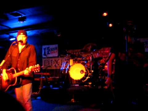 Interstate - Randy Rogers Band