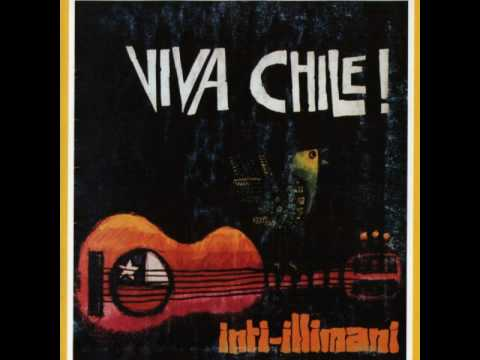 Inti-Illimani - La Segunda Independencia