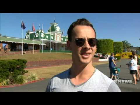 Horror Accident at Dreamworld | 9 News Perth