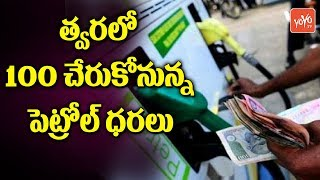 Will Petrol Prices Cross the 100 Rupee Mark in India | Petrol | Diesel