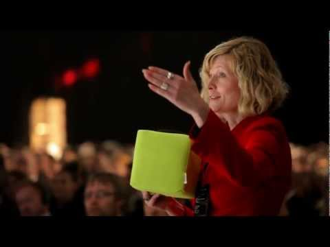 Nordic Business Forum 2012 - video compilation