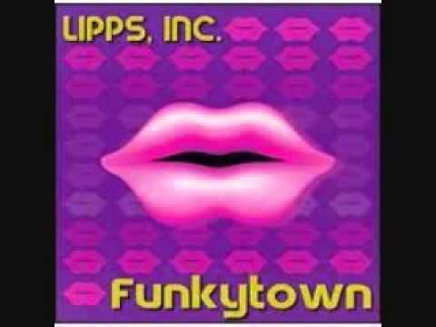 Lipps Inc Funkytown All Night Dancing
