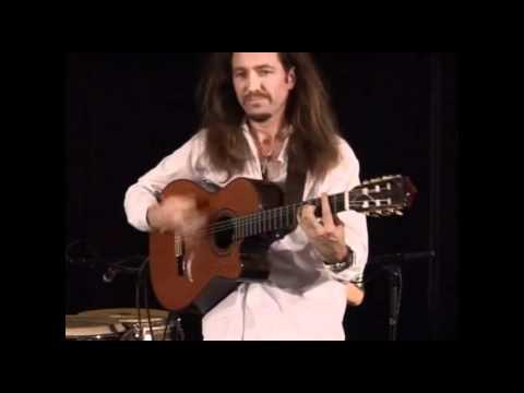 Makin Music - James Robinson