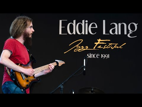 Guthrie Govan&The Fellowship live in Italy @ Eddie Lang Jazz Festival 2012