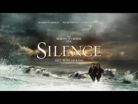 58.3 Silence (2016): Christenverfolgung – der Film streaming vf