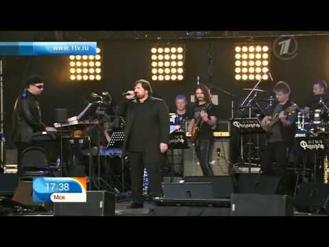 Шарип Умханов - Still loving you(Музеон, 7.09.14)