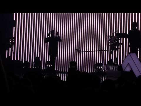 Stromae - Ta Fête - Live Roma 2014 [HD]