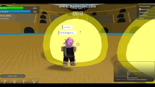 BOMB BOSS/ ROBLOX ANIME PART 1#