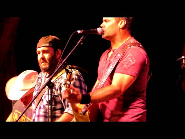 "Halfway to Hazard, Troy Gentry, and Friends ""Hillbilly Shoes"""