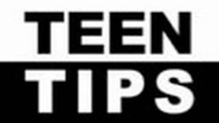 Teen Tips: Safe Sex