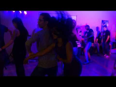 00018 AMS ZNL Zouk Festival 2017 Names TBT ~ video by Zouk Soul