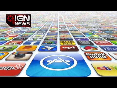 Apple Losing $2 Million Per Hour With App Store Outage...