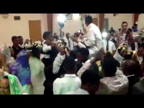 BILEN WEDDING TEKLEAB & RINNA