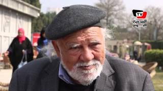 رمسيس مرزوق يحلل فيديو ذبح المصريين من زاوية سينمائية