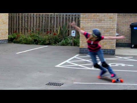 Longboarding: Quacks