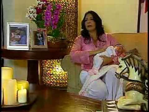Viviana gibelli- Homenage en super Sabado Sensacional