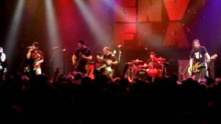 Watch Less Than Jake This One Is Going To Leave A Bruise video