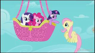 My Little Pony - Teamwork