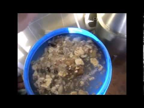 Как приготовить брагу из сахара - видео