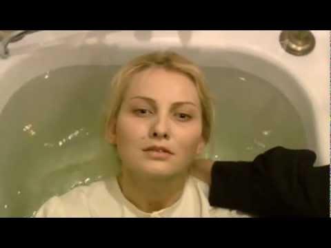 Анна Герман. Крещение. (из сериала