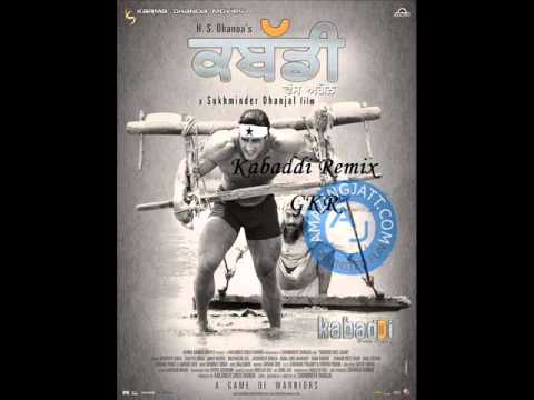 Kabaddi Remix (sukhwinder Singh) Kabaddi video