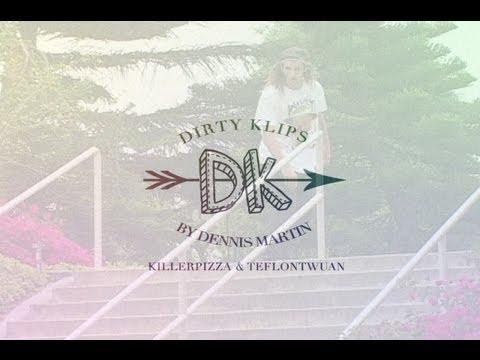 DIRTYKLIPS @ KILLERPIZZA & TEFLONTWUAN