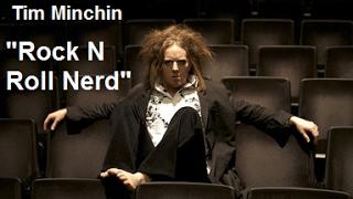 Watch Tim Minchin Rock N Roll Nerd video