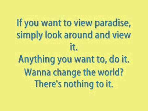 Maroon 5 - Pure Imagination