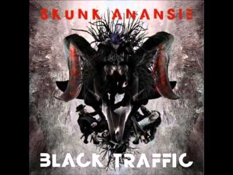 Skunk Anansie - Diving down