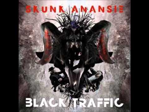 Skunk Anansie - Diving Down