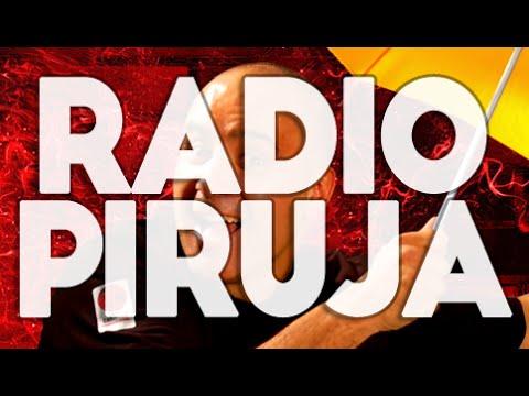 Radio Piruja - La Pulenta Noche de los Diabéticos (Jueves 13/08/2015)