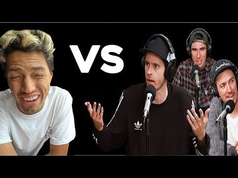YOUTUBERS VS REAL SKATERS