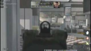 I Torneo Call of Duty Modern Warfare 2 - 1º Ronda christianoner vs. kyeron88fm
