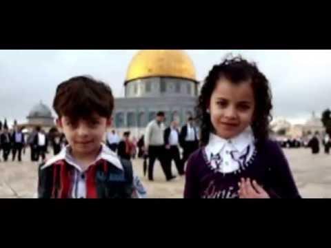 Ali Bumaye - Palestine