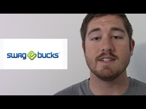 SwagBucks Review: Make Money Searching The Internet With SwagBucks
