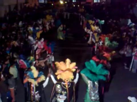 Huehues De Xonaca Puebla - La 26 Oriente (La Original) El Charrito
