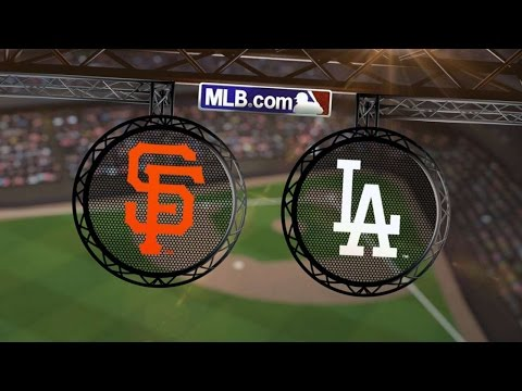 9/24/14: Kershaw dominant, Dodgers win NL West title