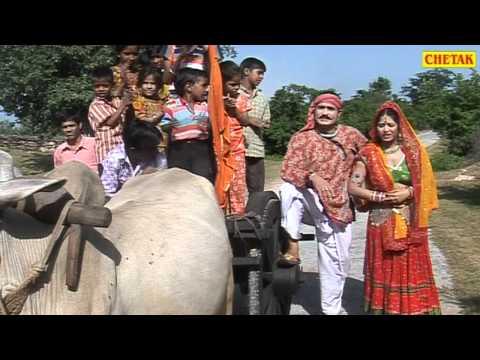Dhok Lagava Gathjoda Syu Salasar Ka Mela Lagya Rajasthani