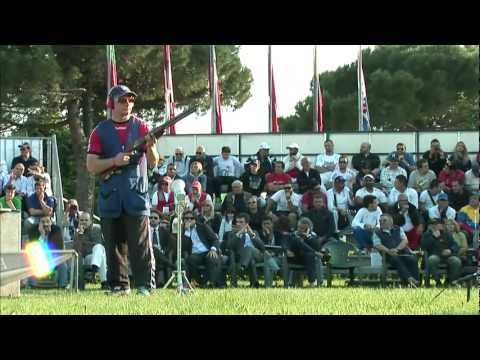 Finals Skeet Men - ISSF Shotgun World Cup 2012, Lonato (ITA)