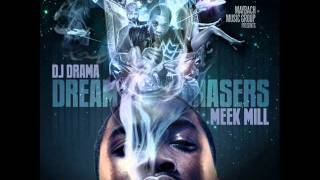 Watch Meek Mill Im On One freestyle video