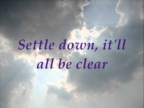 Home - Phillip Phillips Lyrics video